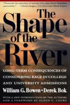 The Shape of the River (ebook)