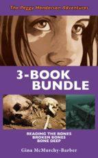 Peggy Henderson Adventures 3-Book Bundle (ebook)