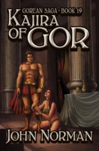 Kajira of Gor (ebook)