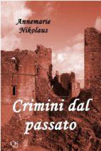 Crimini Dal Passato (ebook)