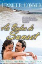 As Ondas De Sunset Flávia (ebook)