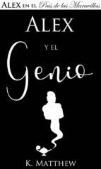 Alex Y El Genio (ebook)