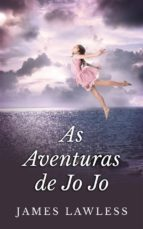As Aventuras De Jo Jo (eBook)