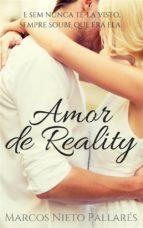 Amor De Reality (ebook)