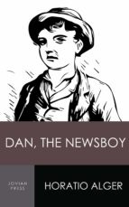 Dan, the Newsboy (ebook)