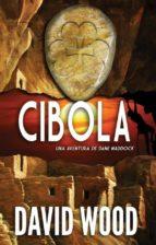 Cibola- Una Aventura De Dane Maddock (ebook)