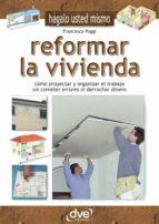 Reformar la vivienda