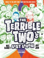 The Terrible Two's Last Laugh (ebook)