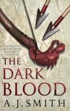The Dark Blood (ebook)