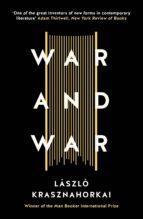 War and War (ebook)