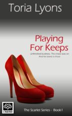 Playing for Keeps (ebook)