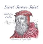 Secret Service Saint (ebook)