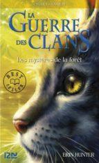 LA GUERRE DES CLANS TOME 3