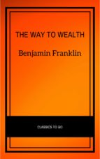 The Way To Wealth (ebook)