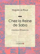 Chez la Reine de Saba (ebook)