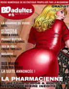 BD-adultes, revue numérique de BD érotique #5 (ebook)