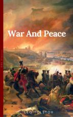 War and Peace by (ebook)