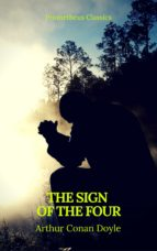 The Sign of the Four (Best Navigation, Active TOC) (Prometheus Classics) (ebook)