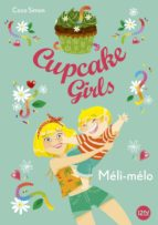 CUPCAKE GIRLS - TOME 7