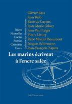 Les marins écrivent à l'encre salée (ebook)