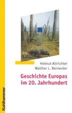 Geschichte Europas im 20. Jahrhundert (ebook)