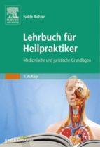 Lehrbuch für Heilpraktiker (ebook)