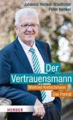 Der Vertrauensmann (ebook)