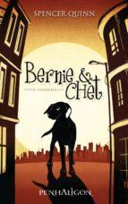 Bernie und Chet (ebook)