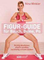 Figur-Guide für Bauch, Beine, Po (ebook)
