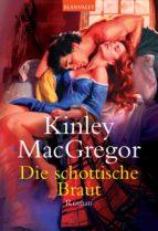 Die schottische Braut (ebook)