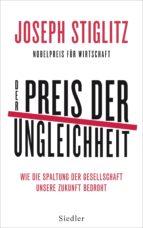 Der Preis der Ungleichheit (ebook)