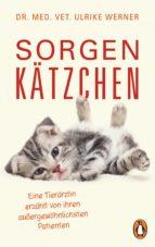 Sorgenkätzchen (ebook)