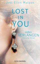 Lost in you. Süßes Verlangen (ebook)