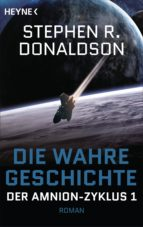 Die wahre Geschichte (ebook)