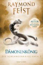 Die Schlangenkrieg-Saga 3 (ebook)