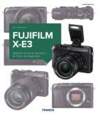 Kamerabuch Fujifilm X-E3 (ebook)