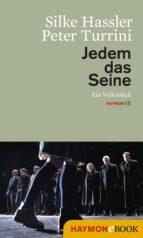 Jedem das Seine (ebook)
