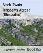 Innocents Abroad (Illustrated) (ebook)