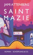 Saint Mazie (ebook)