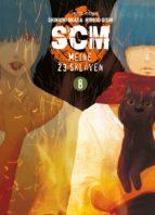 SCM - Meine 23 Sklaven, Band 8 (ebook)