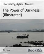 The Power of Darkness (Illustrated) (ebook)