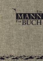 Ein Mann. Ein Buch (ebook)