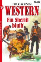 Die großen Western 186 (ebook)