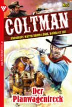 Coltman 5 - Erotik Western (ebook)