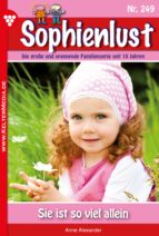 SOPHIENLUST 249 - LIEBESROMAN
