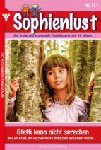 Sophienlust 177 - Familienroman (ebook)