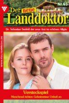 Der neue Landdoktor 65 - Arztroman (ebook)