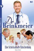 DR. BRINKMEIER 1 ? ARZTROMAN