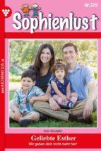 SOPHIENLUST 379 - FAMILIENROMAN