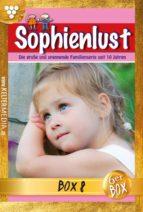 SOPHIENLUST JUBILÄUMSBOX 8 - FAMILIENROMAN
